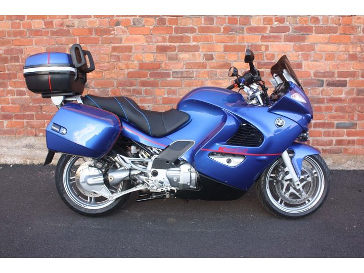 BMW K1200RS 1171cc image