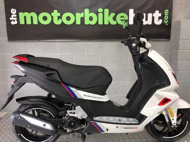 Peugeot Speedfight motorcycles for sale on Auto Trader Bikes