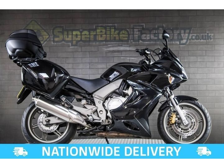 Honda CBF1000 ALL TYPES OF CREDIT ACCEPTED. 998cc image