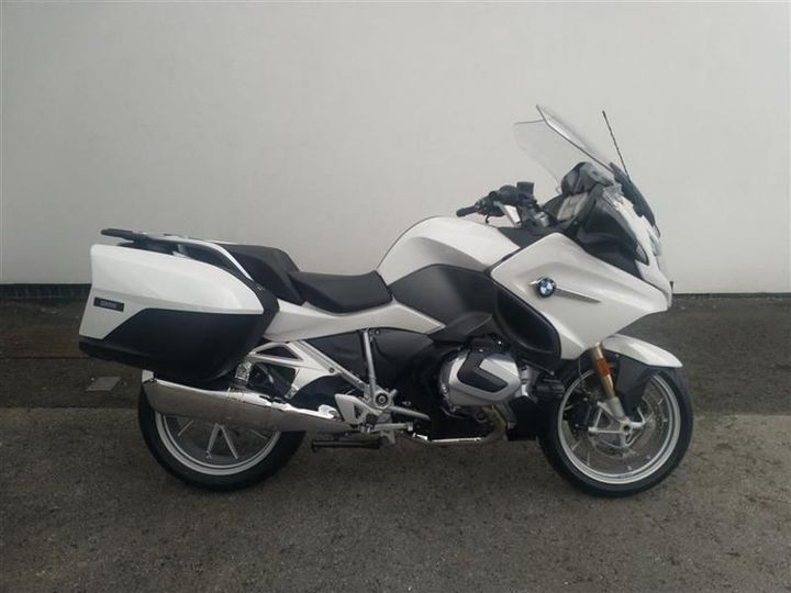 BMW R 1250 RT 1254cc image