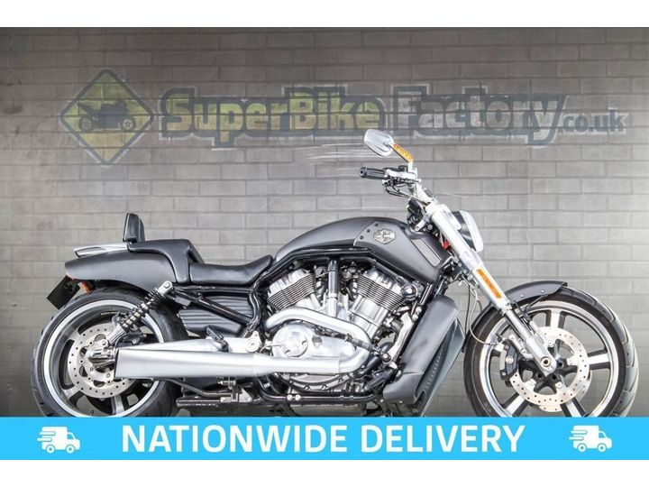 Harley-Davidson VR 1130 ALL TYPES OF CREDIT ACCEPTED 1130cc image