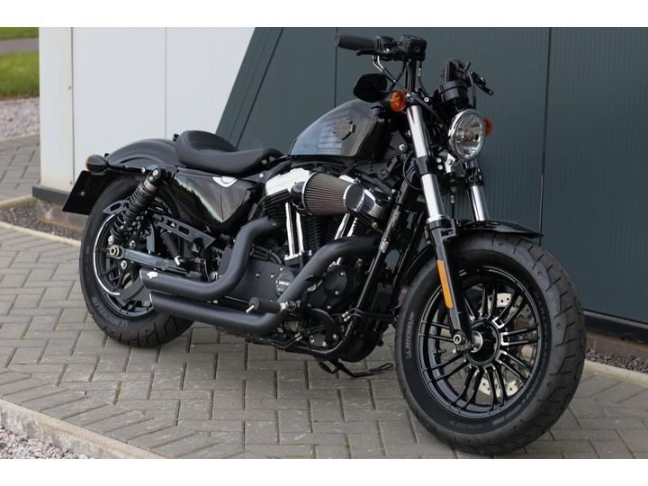 Harley-Davidson SPORTSTER XL1200X FORTY-EIGHT image
