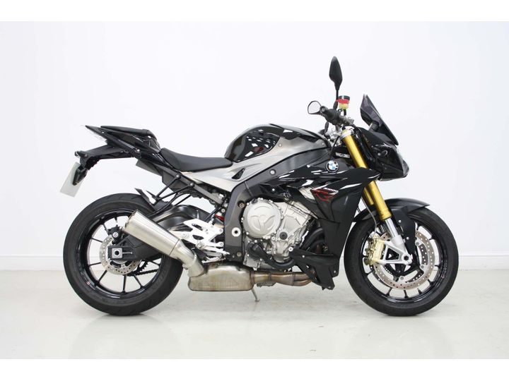 Bmw S1000r Motorcycles For Sale On Auto Trader Bikes