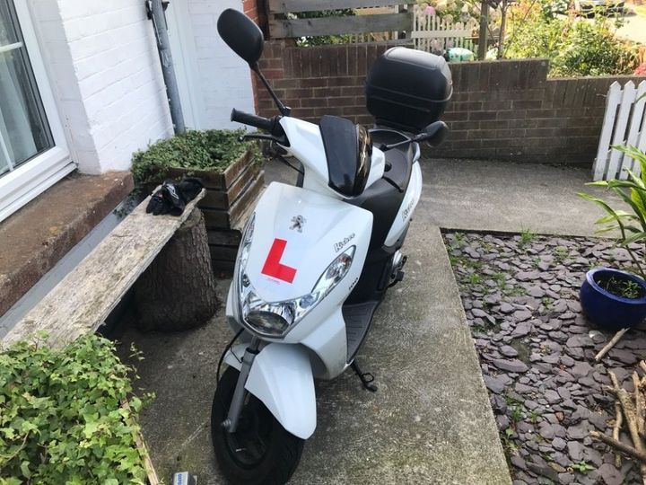 Peugeot Kisbee motorcycles for sale on Auto Trader Bikes