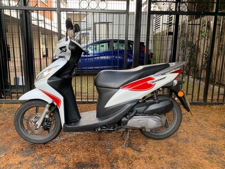 Moped motorcycles for sale | New and used Moped motorbikes