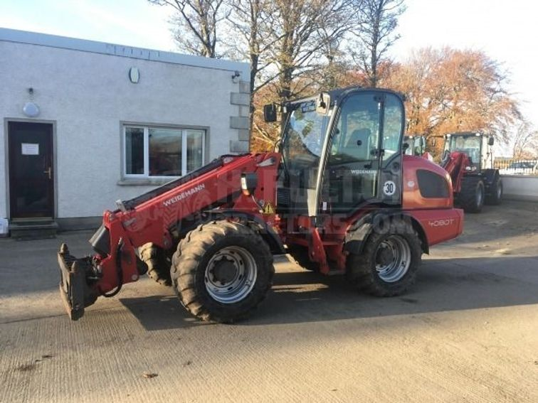 2019 WEIDEMANN 4080T in DERRY | Auto Trader Farm