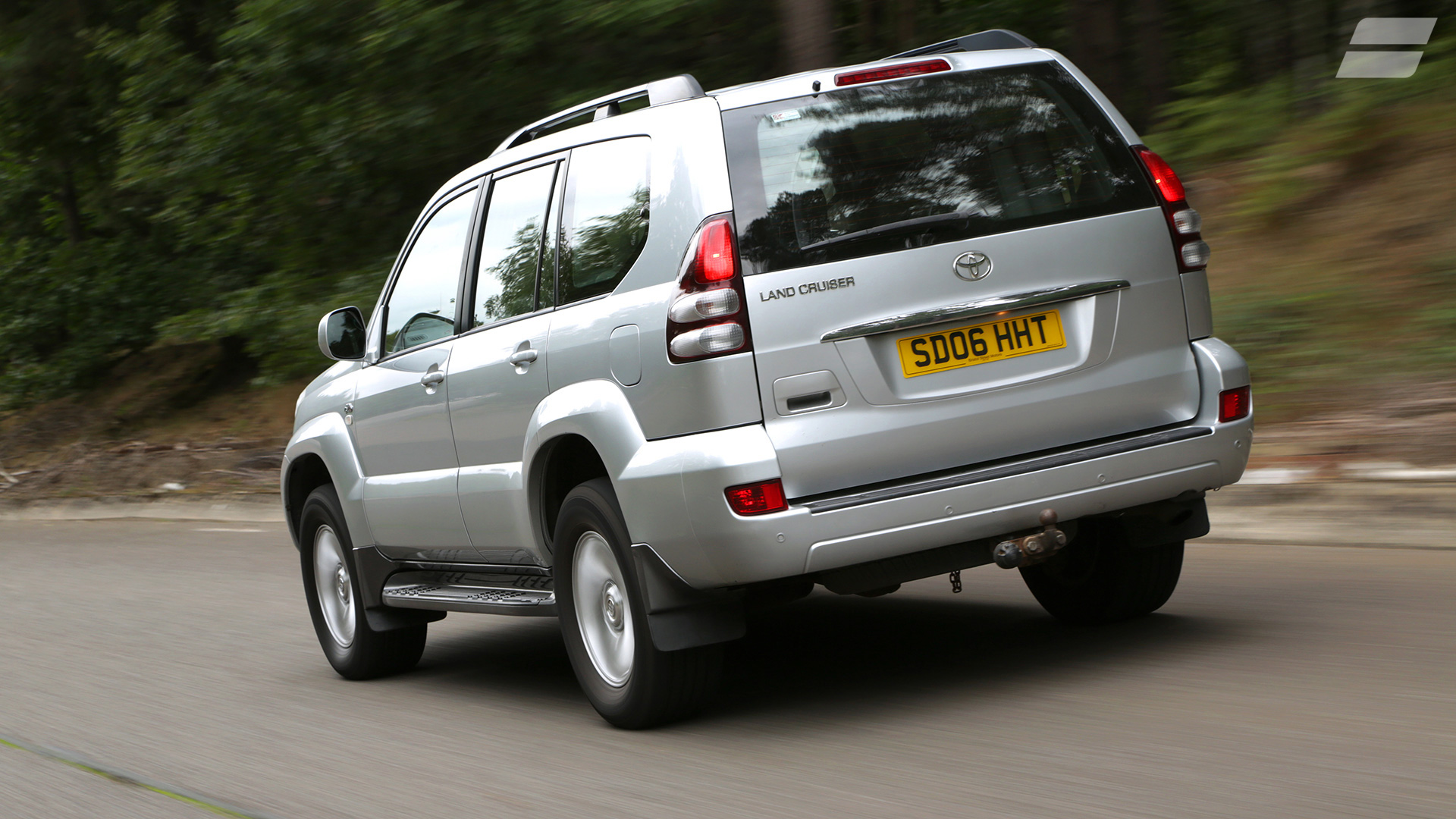 New & used Toyota Land Cruiser cars for sale | Auto Trader