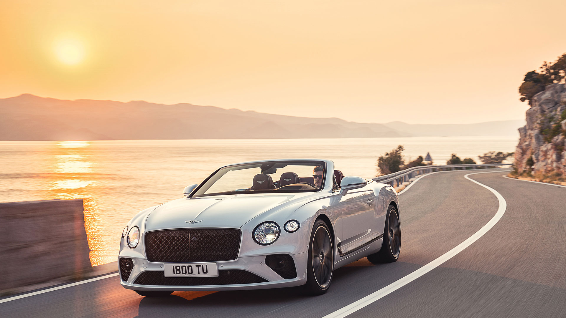 New Used Bentley Continental Cars For Sale Autotrader