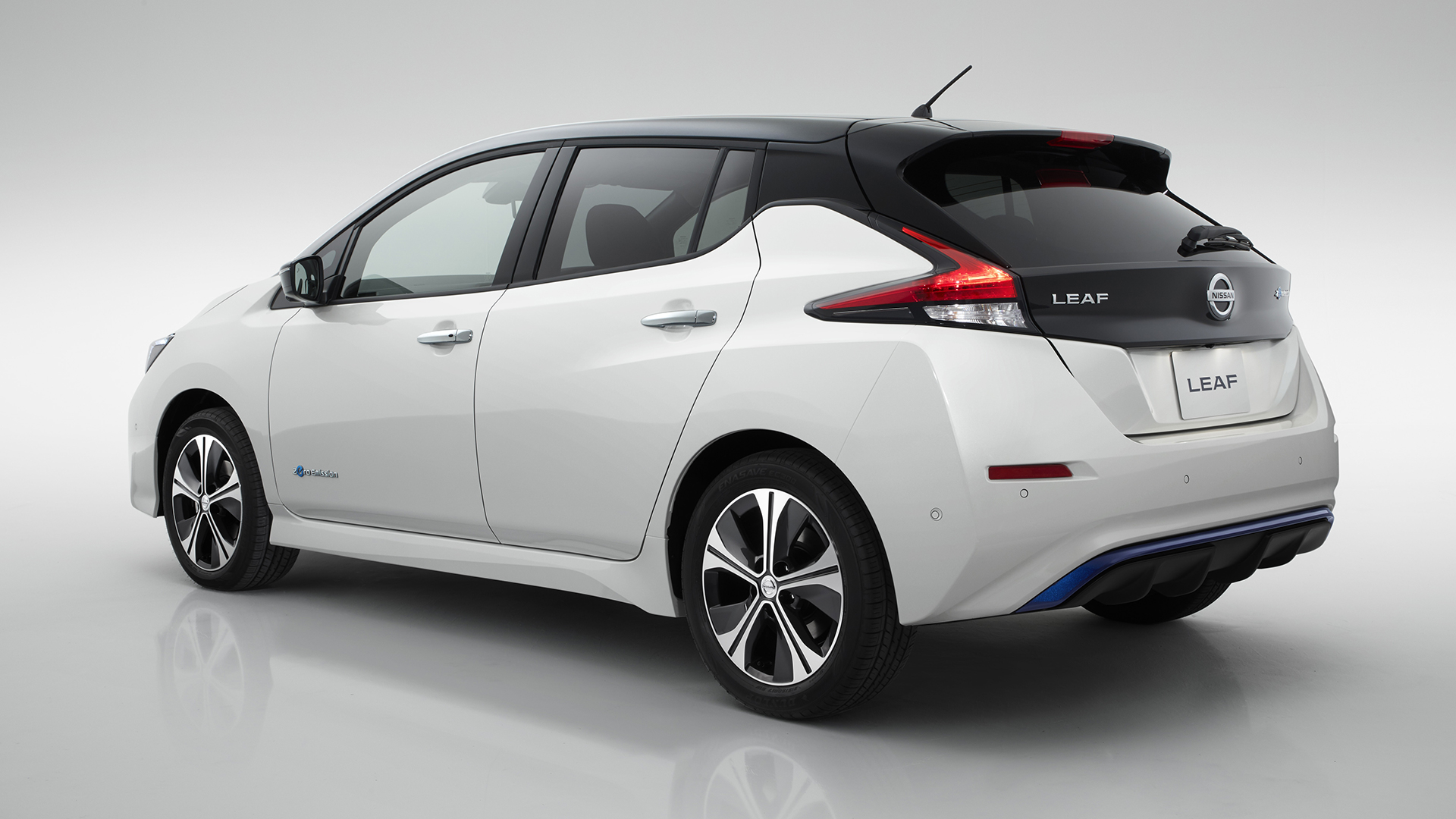 New Used Nissan Leaf Cars For Sale Auto Trader