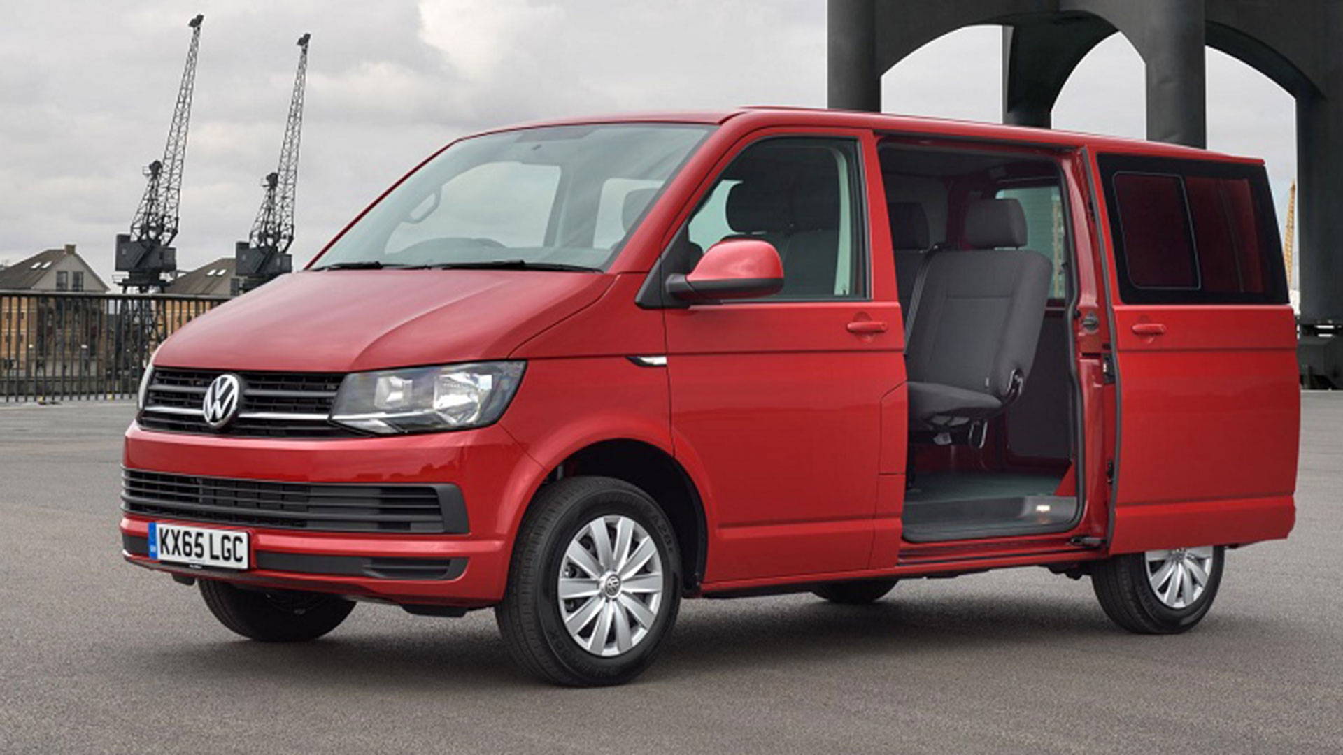 Commercial Business Van Insurance Cover | Trade Direct Insurance