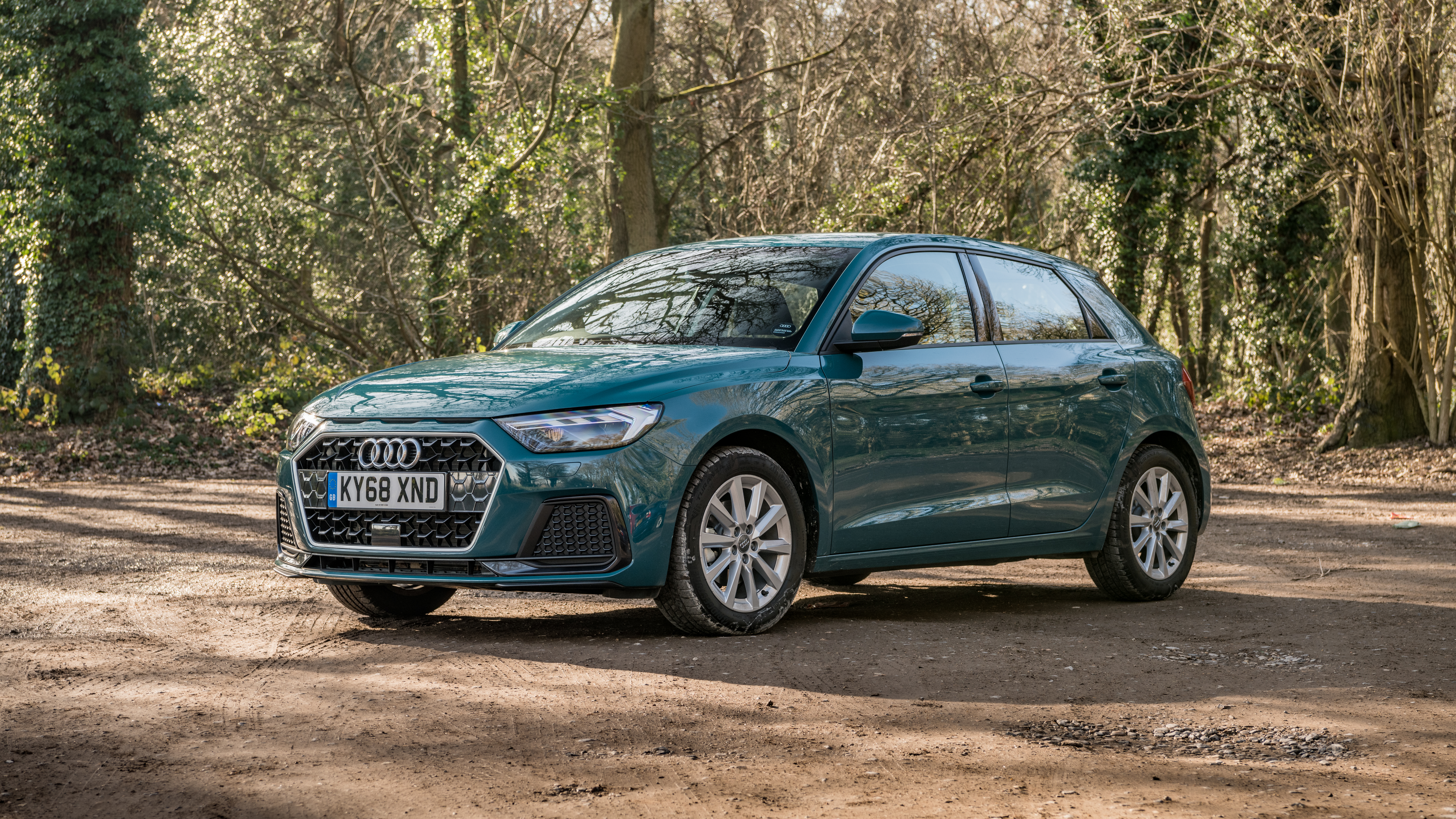 Living With An Audi A1 Auto Trader Uk