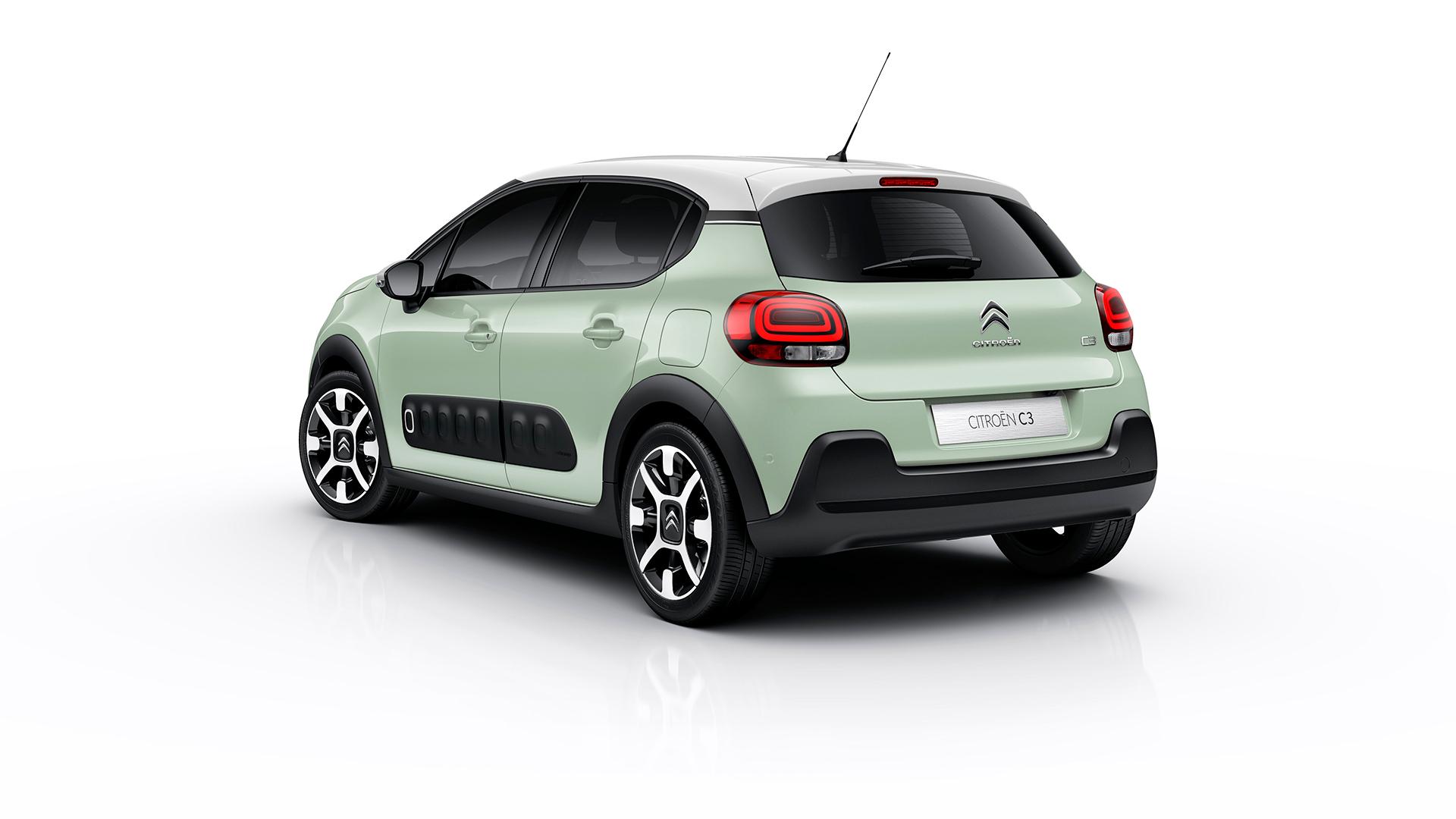 Citroen reveals new C3 supermini | Auto Trader UK