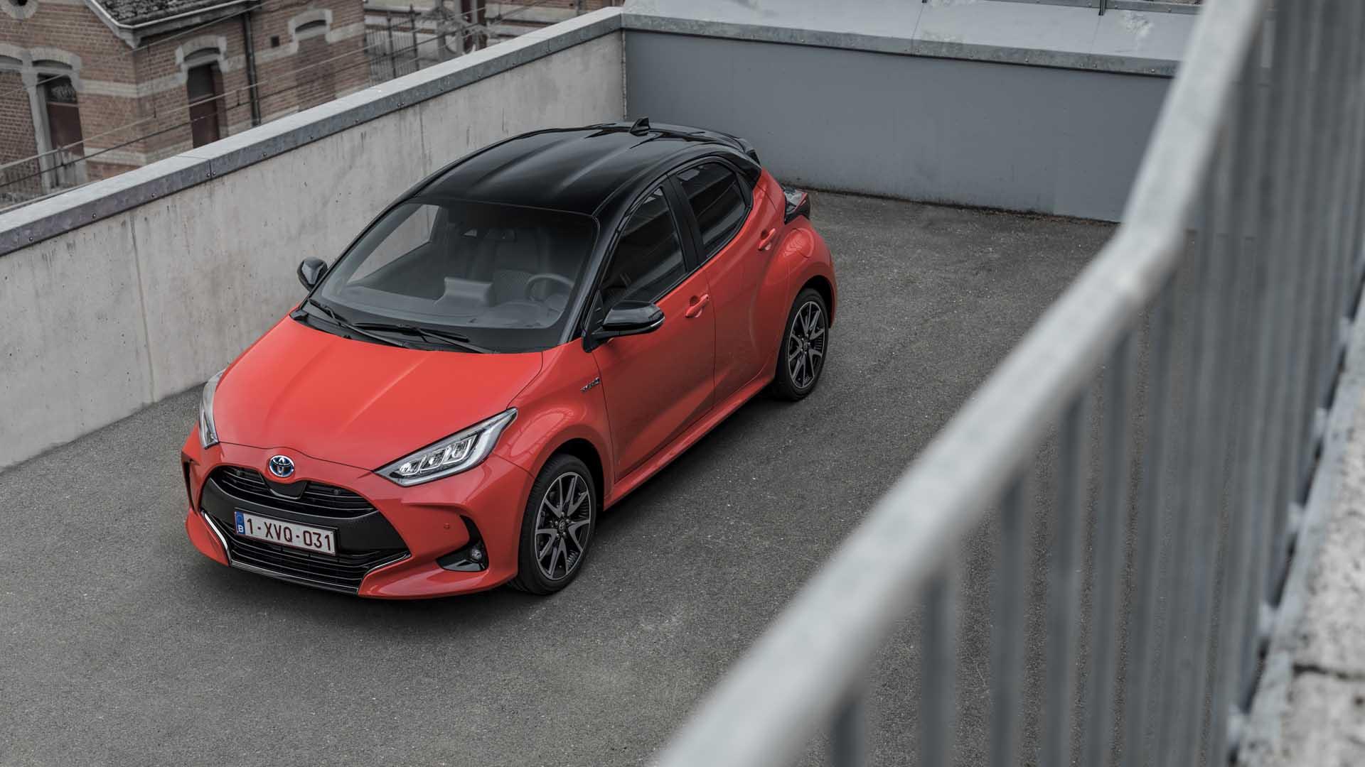 Kelebihan Toyota New Yaris Harga
