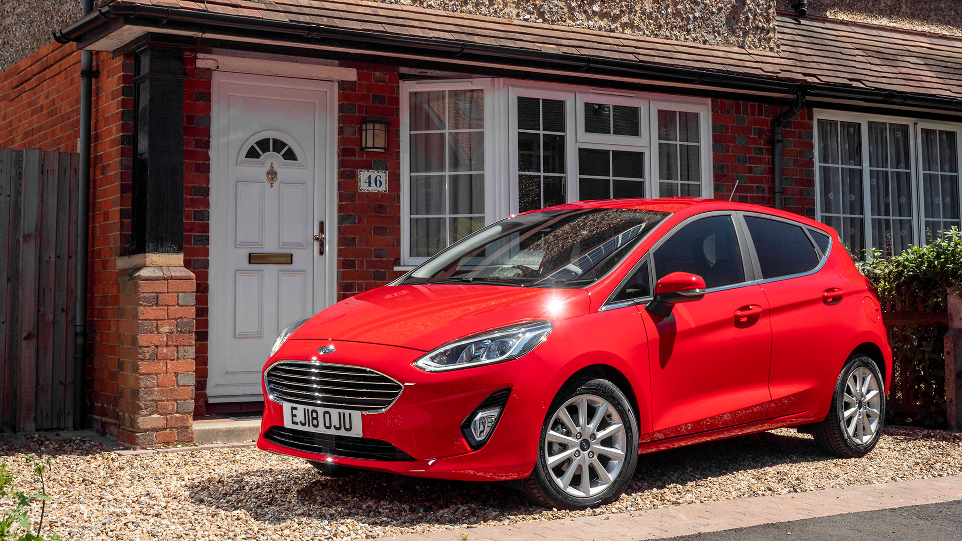 New & Used Ford Fiesta cars for sale | Auto Trader UK