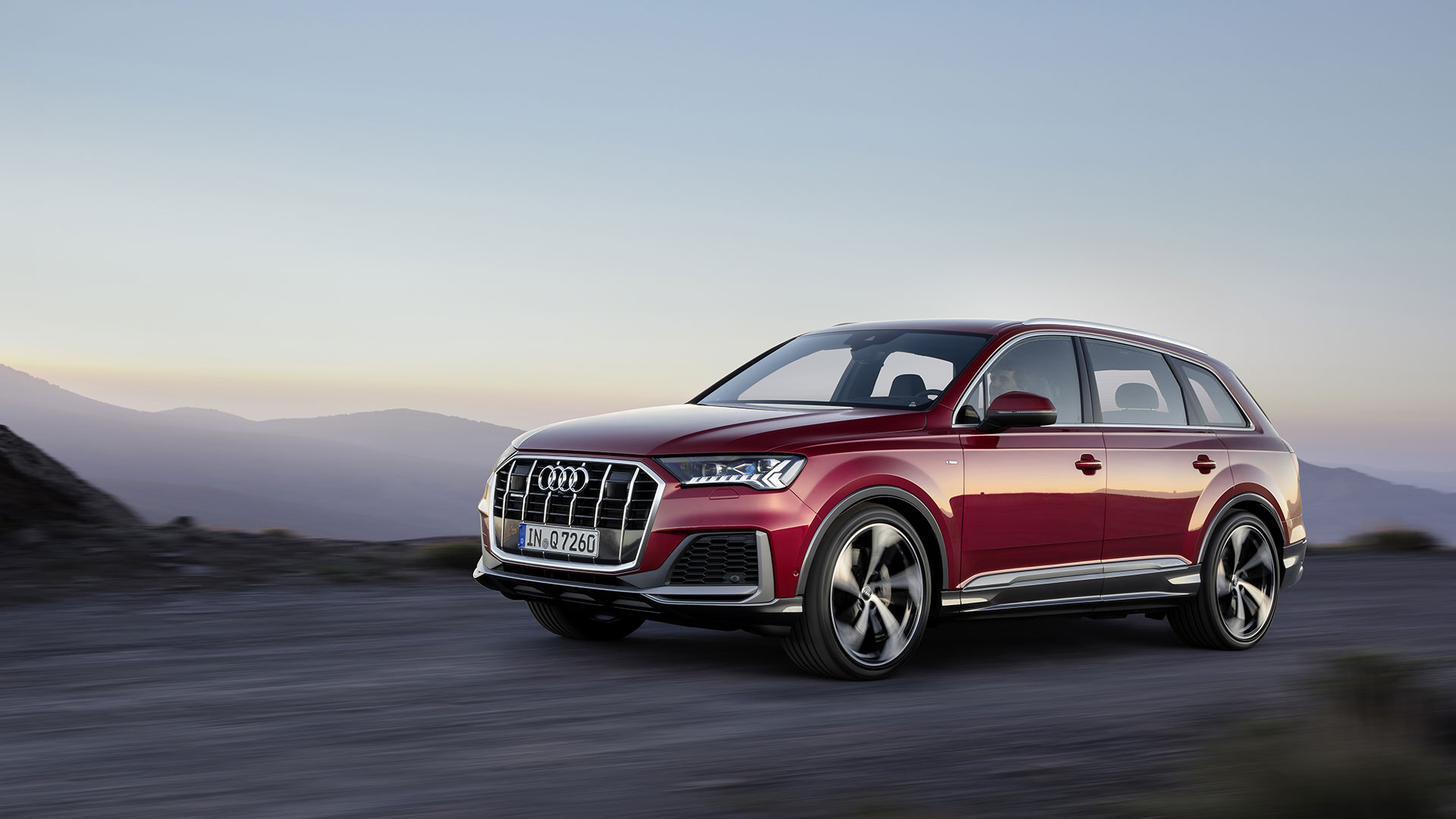 New & used Audi Q7 cars for sale | Auto Trader