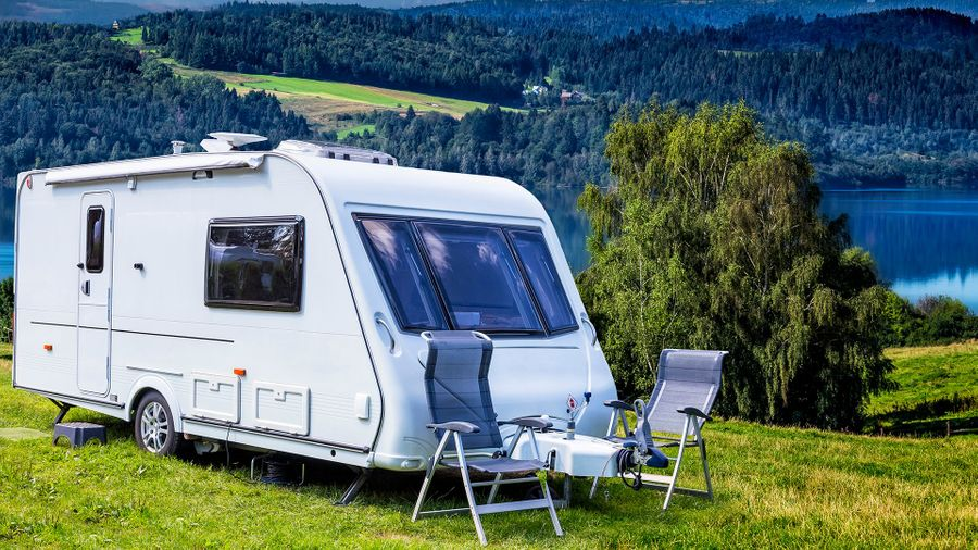 Coronavirus advice for caravan buyers | Auto Trader UK