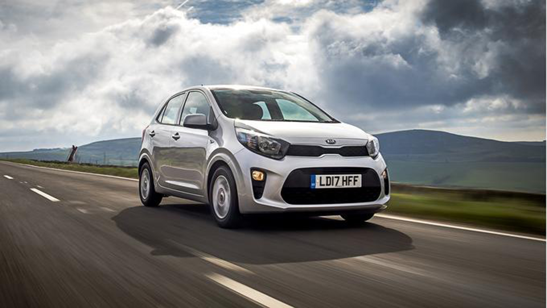 Best first cars 2019   Auto Trader UK