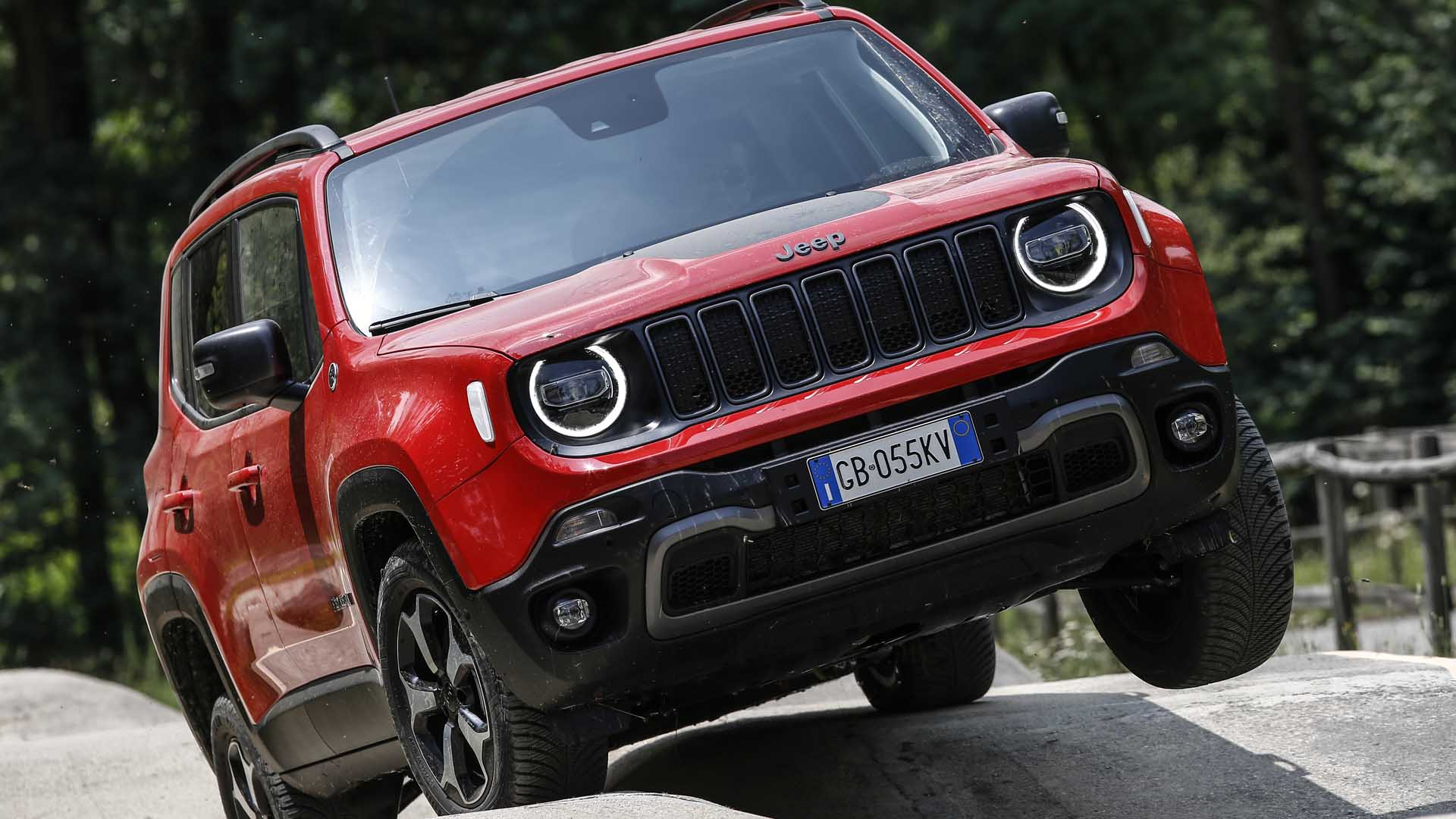 New Used Jeep Cars For Sale Auto Trader