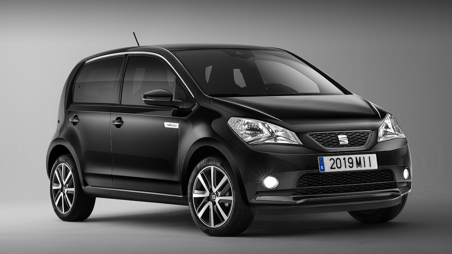 Seat Mii Fr Line Used Cars For Sale On Auto Trader Uk
