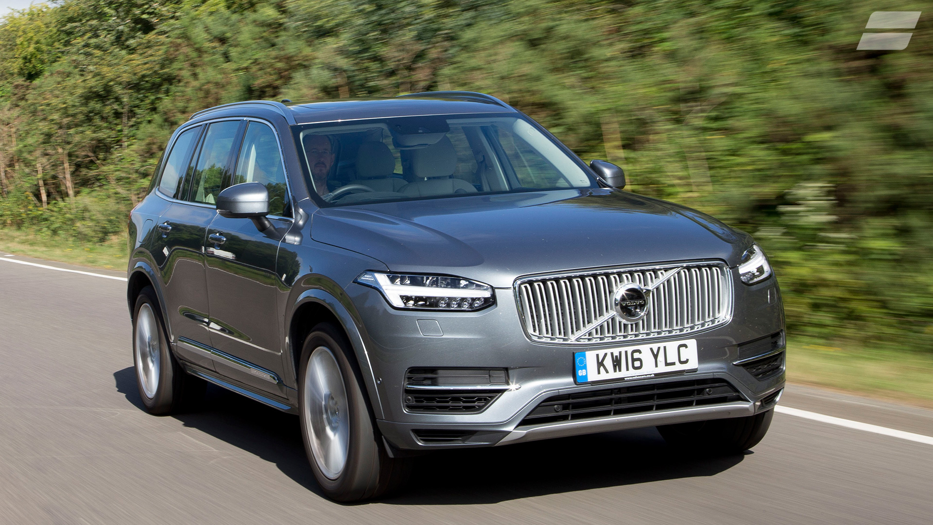 Volvo XC90 T8 Inscription long-term test review – sixth report | Auto  Trader UK