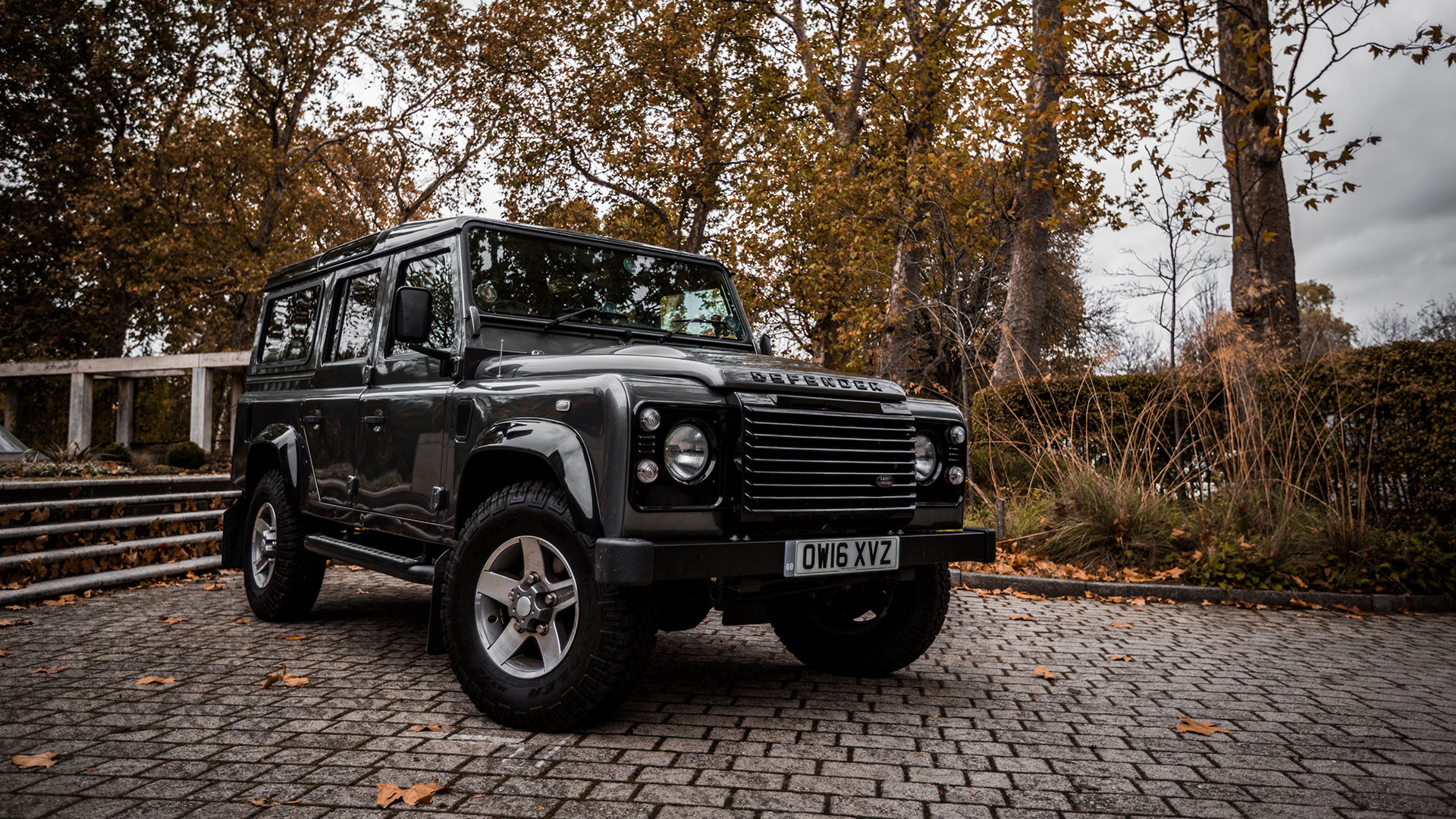 New Used Land Rover Defender 90 Cars For Sale Auto Trader
