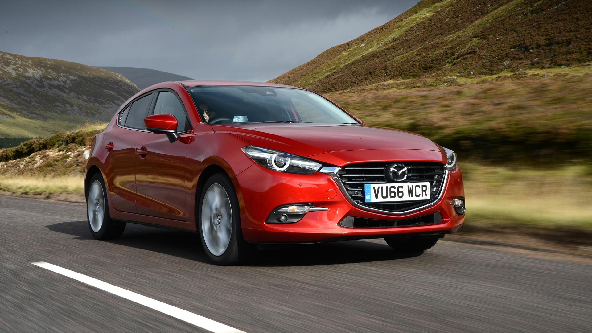 Kelebihan Mazda 3 2017 Top Model Tahun Ini