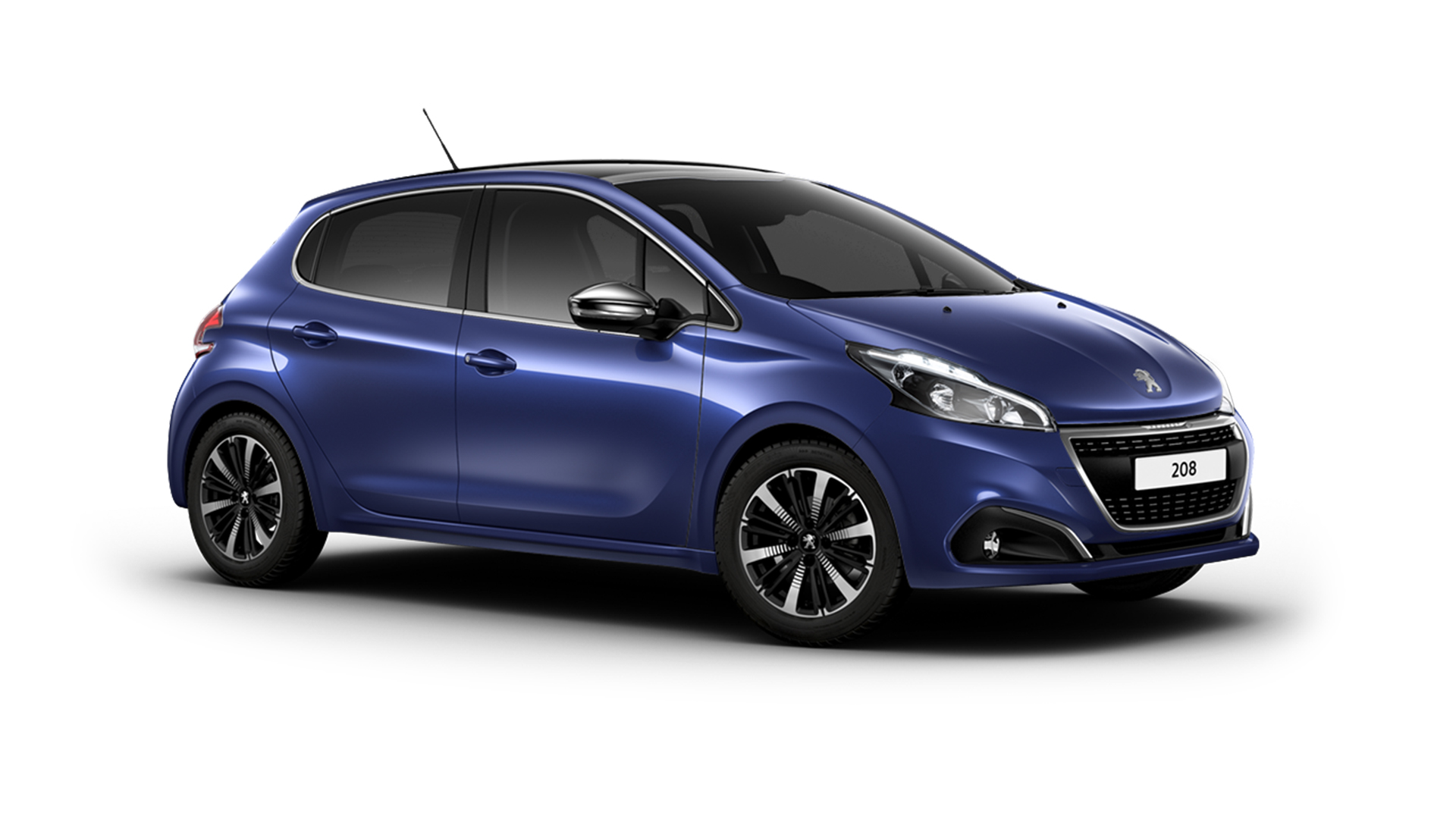 New Used Peugeot 208 Cars For Sale Auto Trader