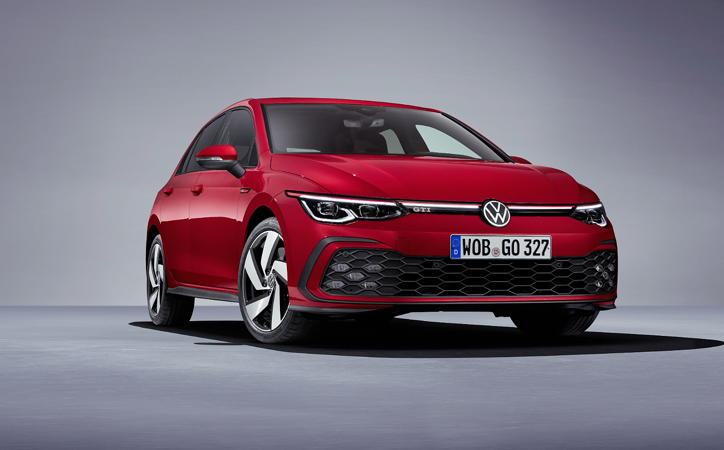 Coming Soon 2020 Volkswagen Golf Gti Gtd And Gte Auto Trader Uk