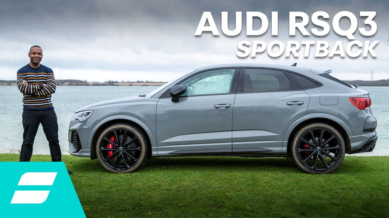 New Used Audi Rs Q3 Cars For Sale Autotrader