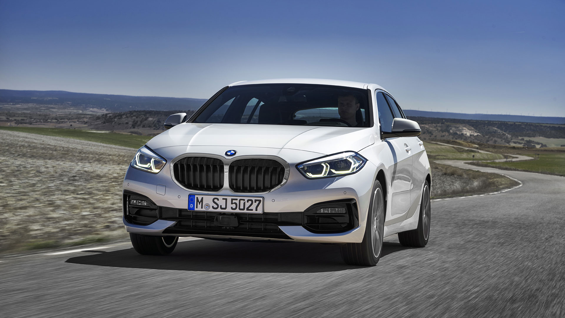 Bmw 1 Series M Sport Shadow Edition Used Cars For Sale On