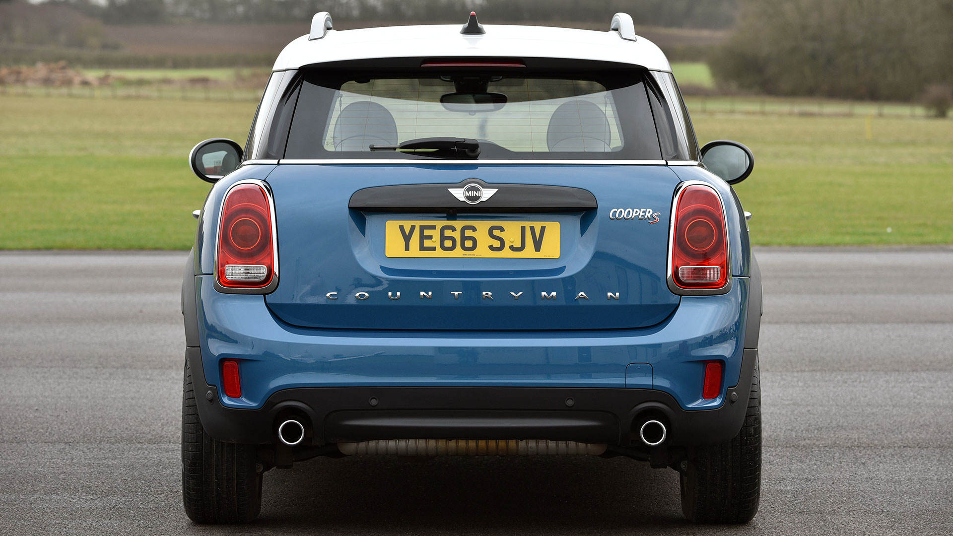 New Used Mini Countryman Cars For Sale Auto Trader