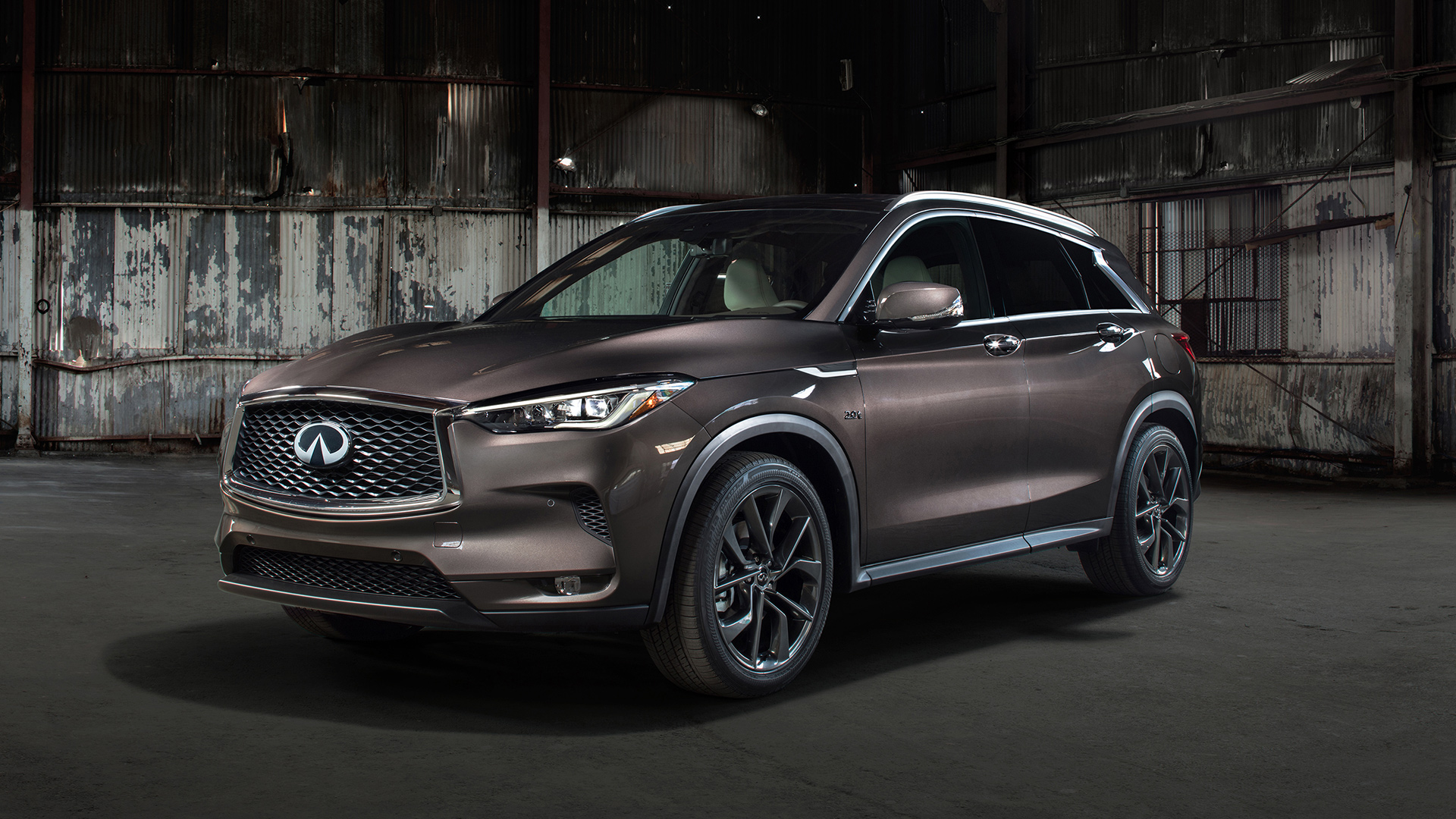 New Used Infiniti Cars For Sale Autotrader