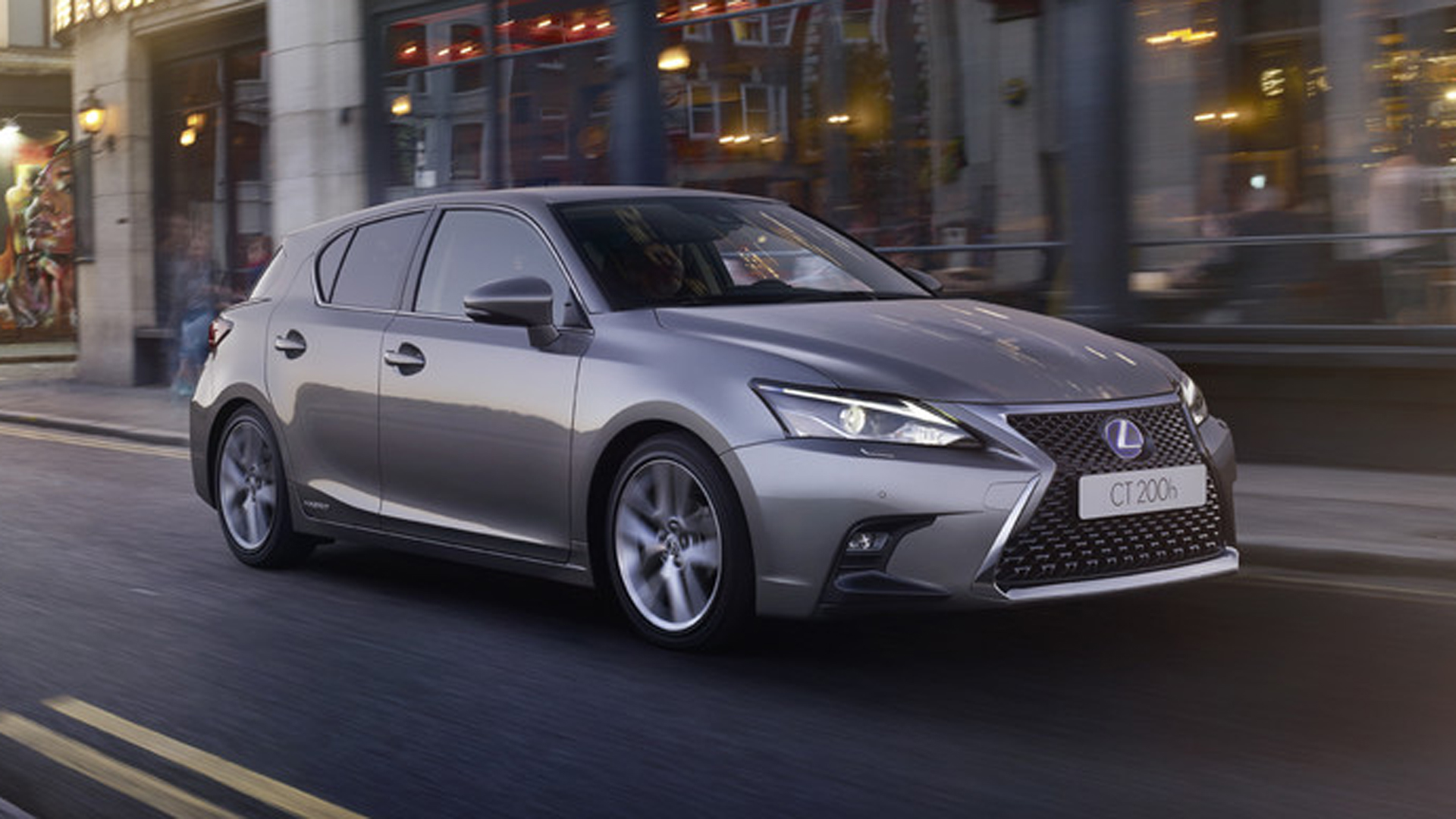 Lexus Ct200h Used >> New Used Lexus Ct 200h Cars For Sale Auto Trader