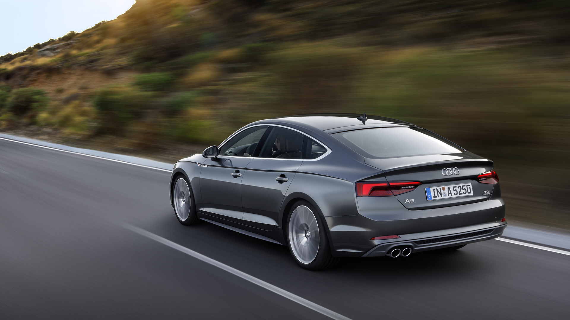 New & used Audi A5 cars for sale | Auto Trader