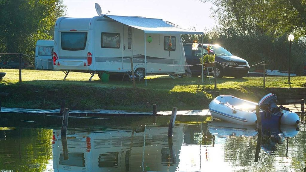 Used caravans for sale on Auto Trader UK