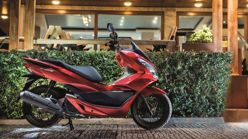 New And Used Scooters For Sale On Auto Trader Bikes