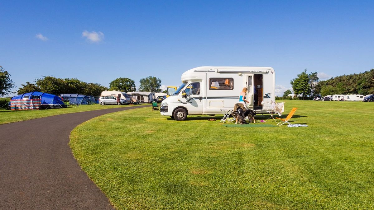 Are motorhomes a good investment?