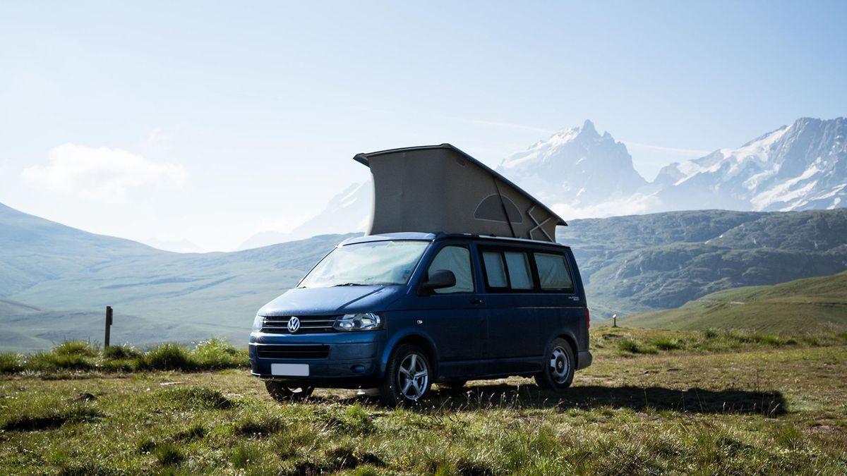 Is A Campervan Or Motorhome Best For You Auto Trader Uk