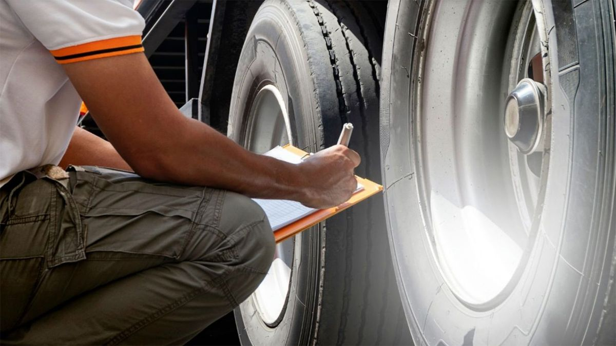 Ban On 10+ Year Old Tyres
