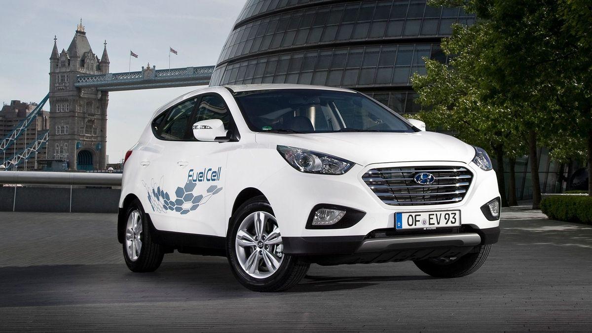 Should I buy a hydrogen car?