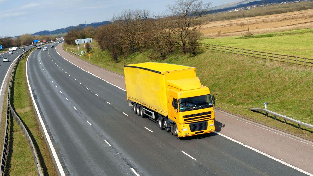 P -Are your trucks COVID-19 safe?