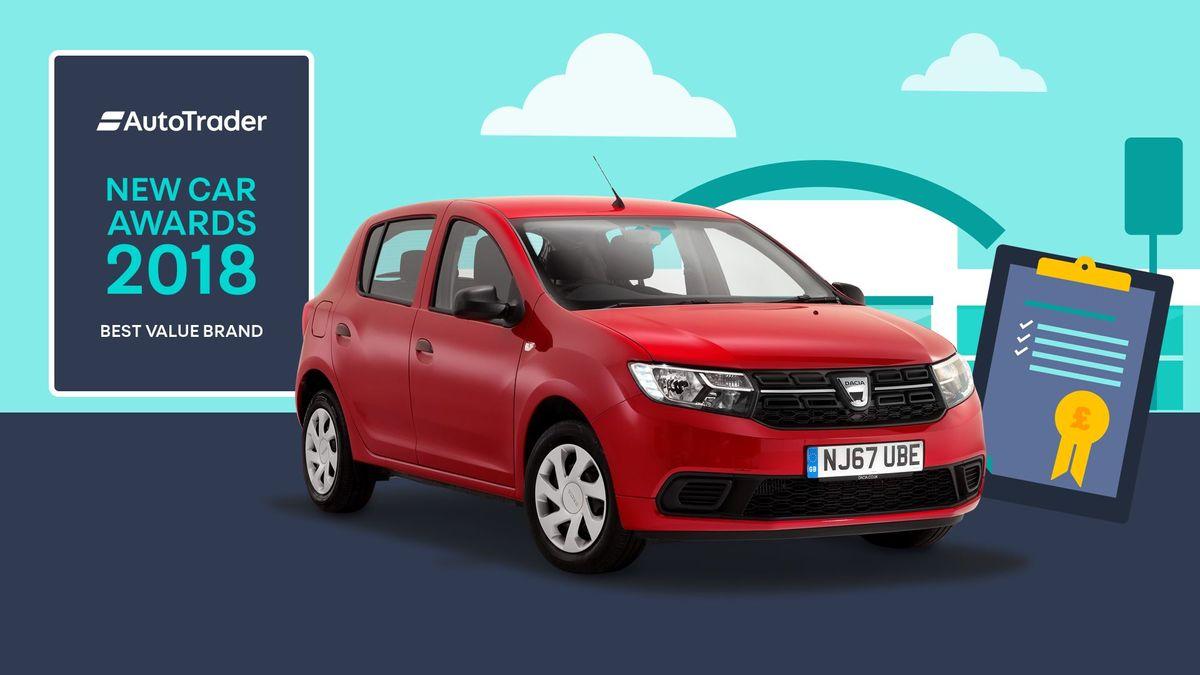 Best Value Auto >> Best Value Brand Dacia Auto Trader Uk
