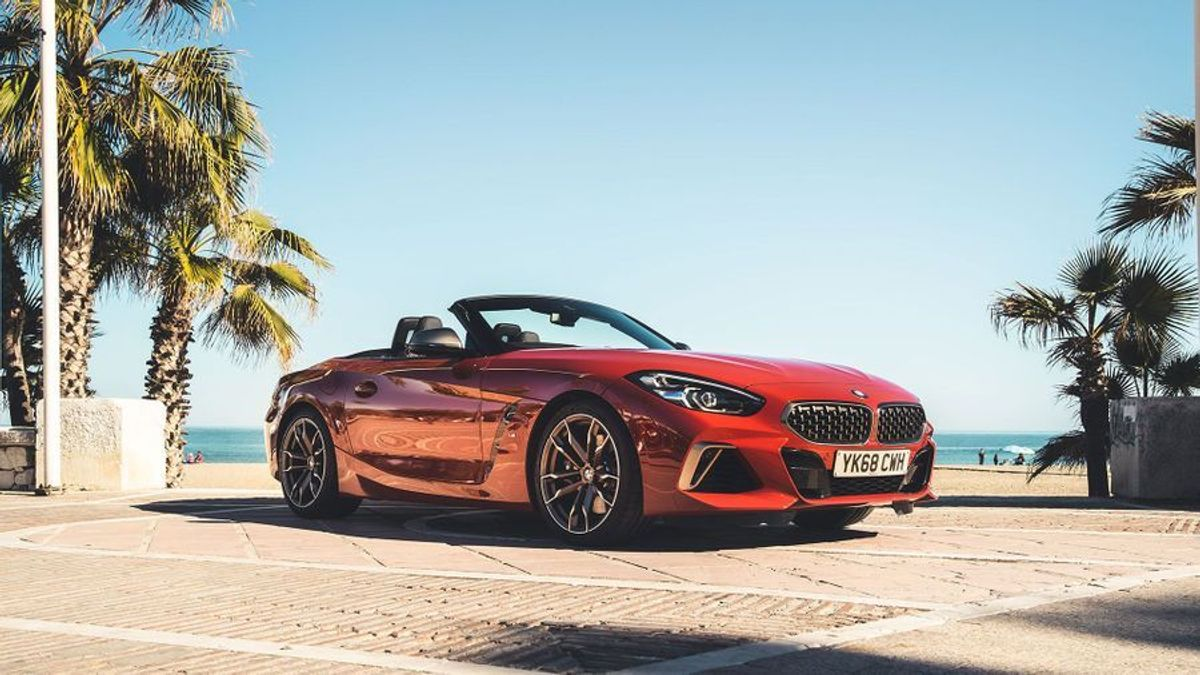 Best Sports Cars 2020 Auto Trader Uk