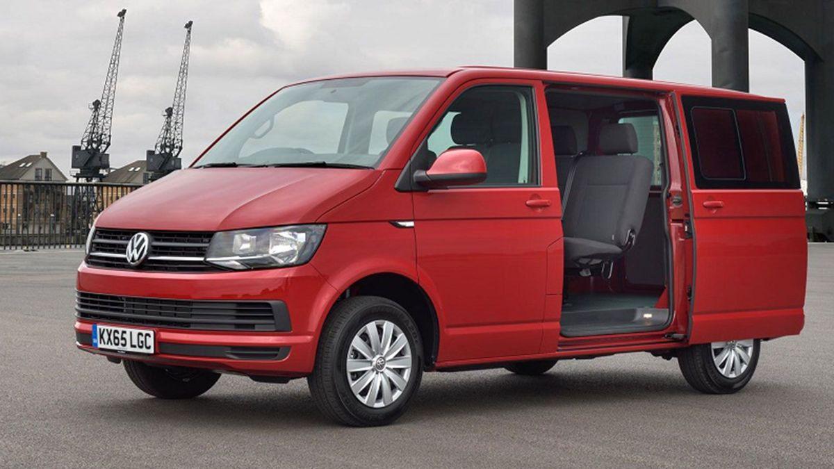 Top 5 Best Combi Vans Auto Trader Uk