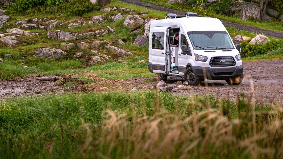 A guide to applying for motorhome finance