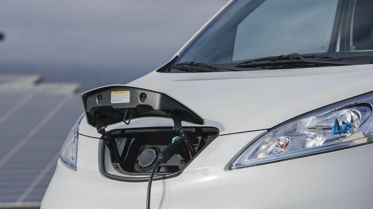 The top 5 electric vans