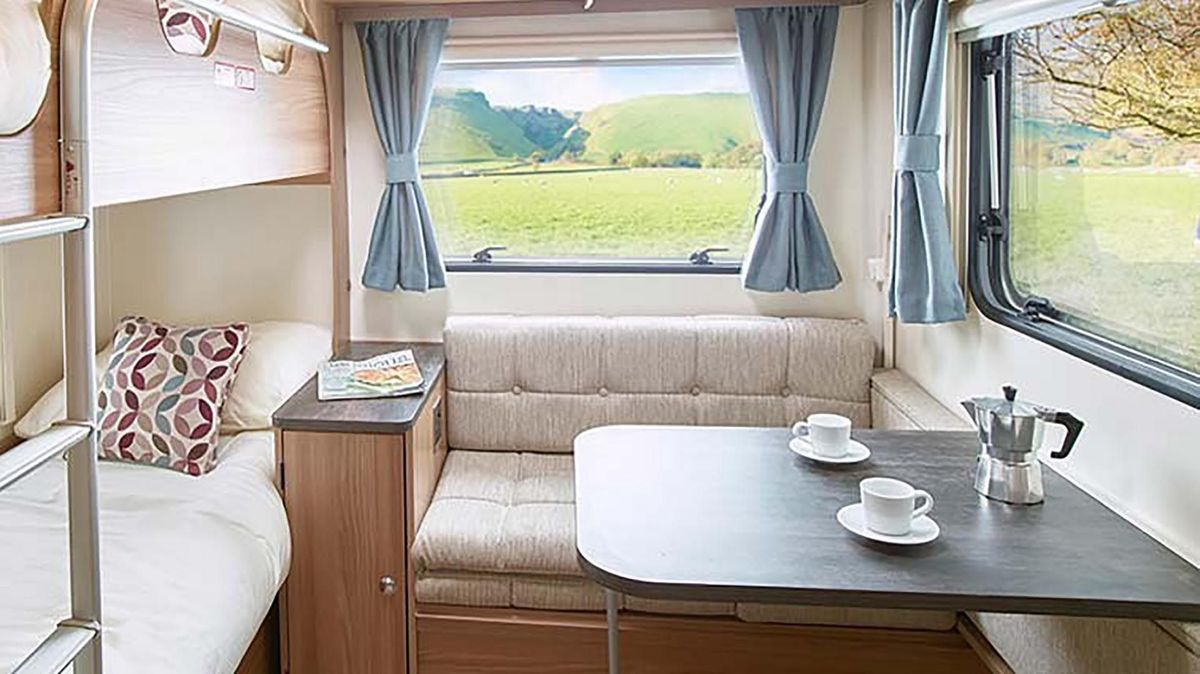 Which Caravan Layout Is Best For Me Auto Trader Uk