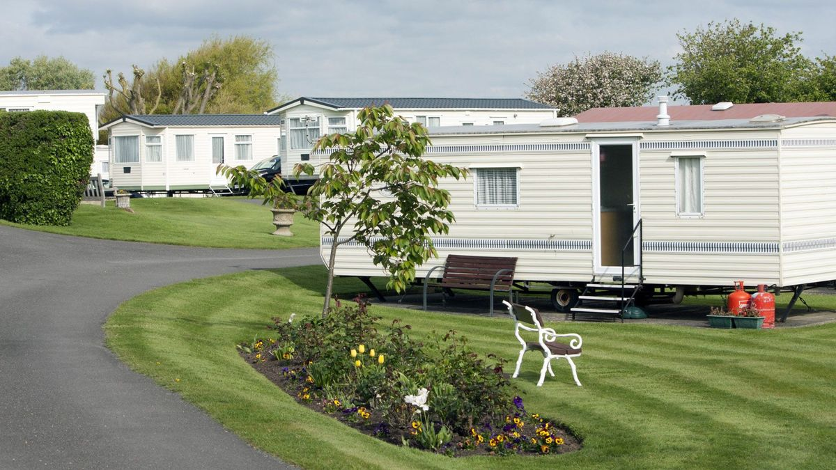 Can I get a refund on my caravan site fees?