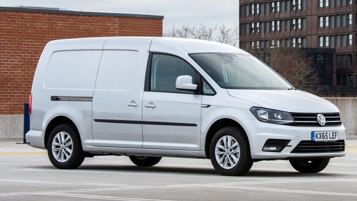 Campbell Auto Sales >> Top 5 best small vans | Auto Trader UK