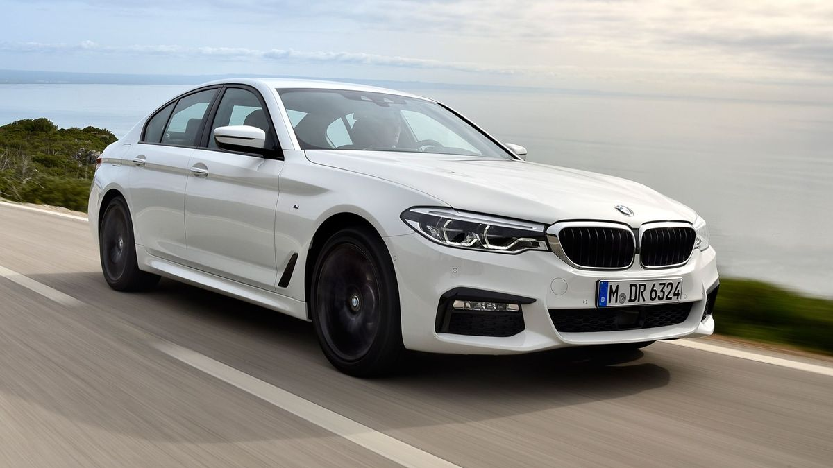 Best Automatic Cars Auto Trader Uk